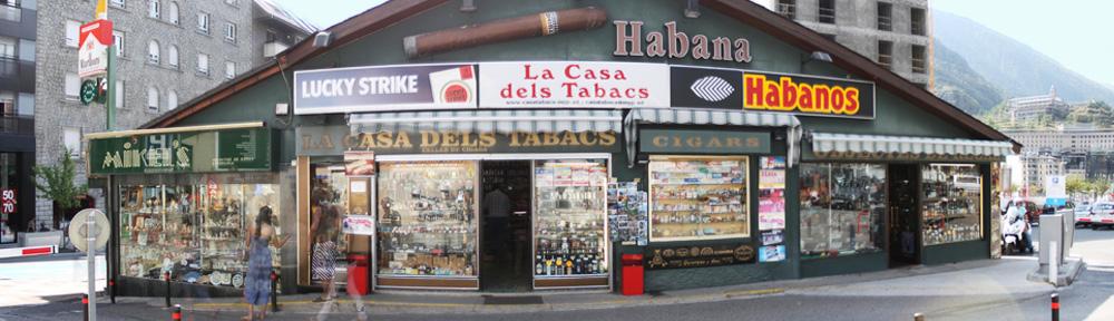 La Casa dels Tabacs